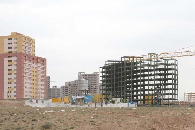 انتقال وام مسکن ملی از سازنده به خریدار ، 6 دهک خانه دار می شوند