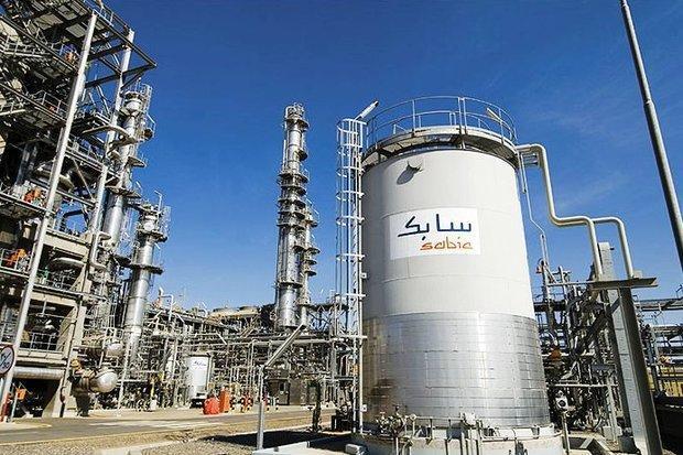 تاثیر حمله پهبادی یمن بر 500 هزار تن محصولات سابیک عربستان
