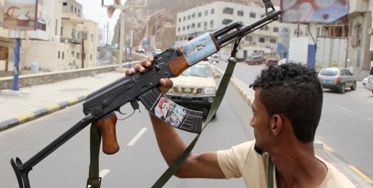 ادامه درگیری های شدید در جنوب یمن