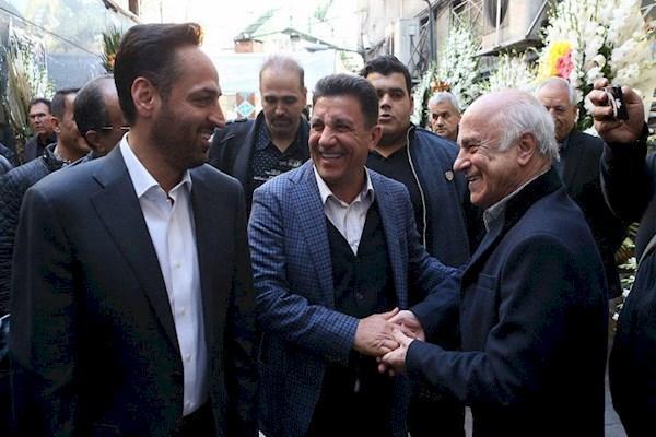 رئیس اسبق فدراسیون فوتبال: قلعه نویی بهترین گزینه برای تیم ملی است
