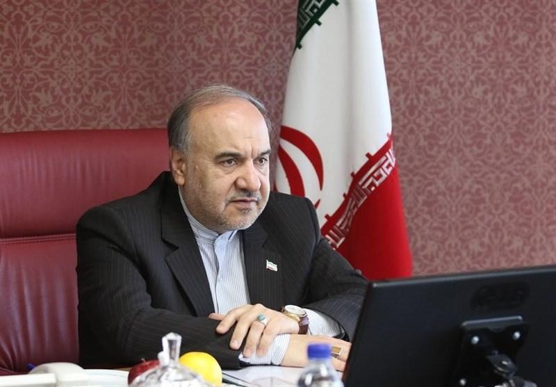 سلطانی فر: هیچ گرایش رنگی در فوتبال ایران ندارم، مسئولیتم یاری به هر دو تیم پرسپولیس و استقلال است