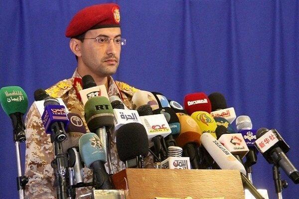 کاهش حملات ائتلاف سعودی در یمن صحت ندارد