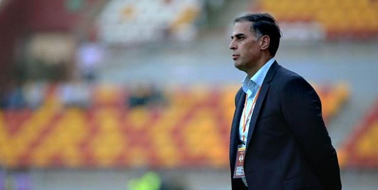 آذری: اسپانسر ها یقه AFC را خواهند گرفت، چرا سعودی ها همیشه زودتر خبردار می شوند!