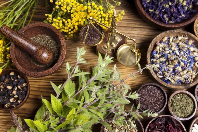 رشد 37 درصدی صادرات اسانس گیاهان دارویی