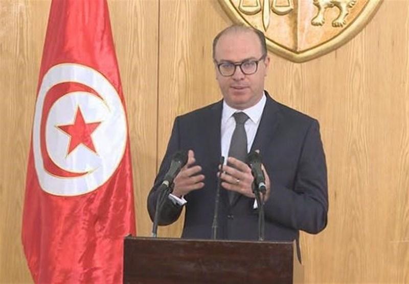 کرونا مرزهای تونس را بست