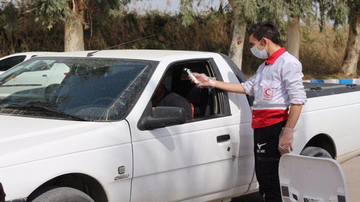 غربالگری 223 هزار نفر در استان سمنان