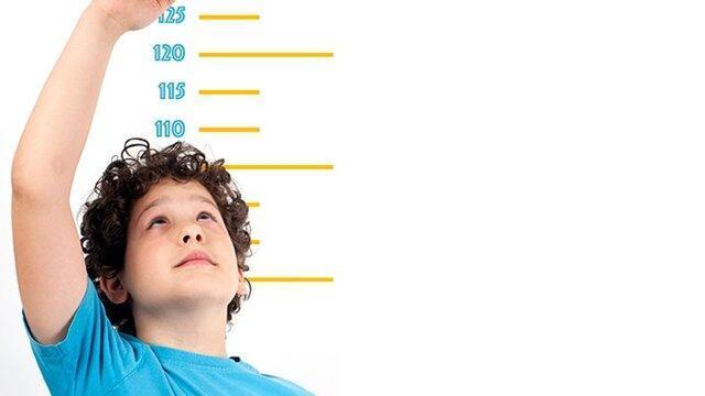 باورهای غلط درباره تاثیر ورزش بر کوتاهی و بلندی قد
