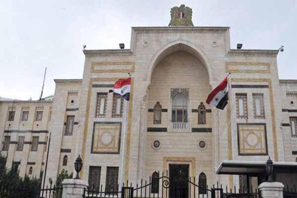 انتخابات پارلمانی سوریه ماه ژوئیه برگزار می شود