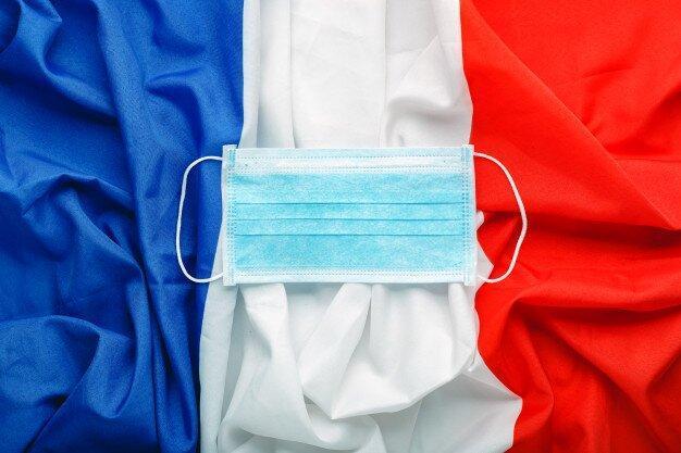 فرانسه و ترس از موج دوم کرونا