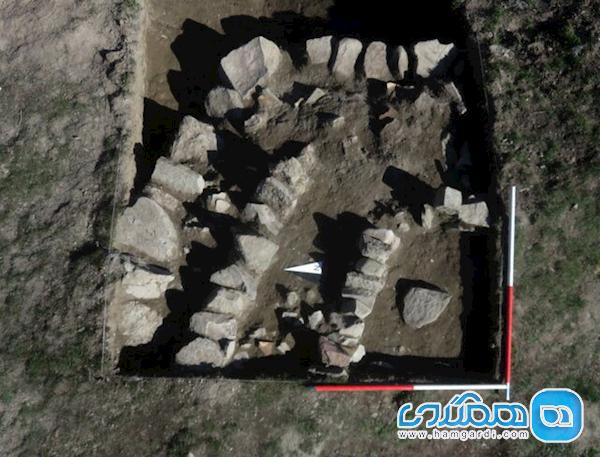 آغاز دومین فصل بررسی های باستانشناسی شهرستان قلعه گنج