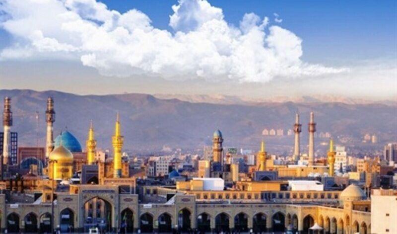 خبرنگاران هوای مشهد برای دومین روز پیاپی پاک است