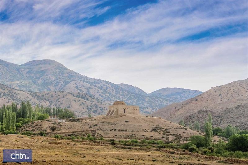 مشخص تکلیف اراضی پیرامون بنای تاریخی اسپاخو در مانه و سملقان