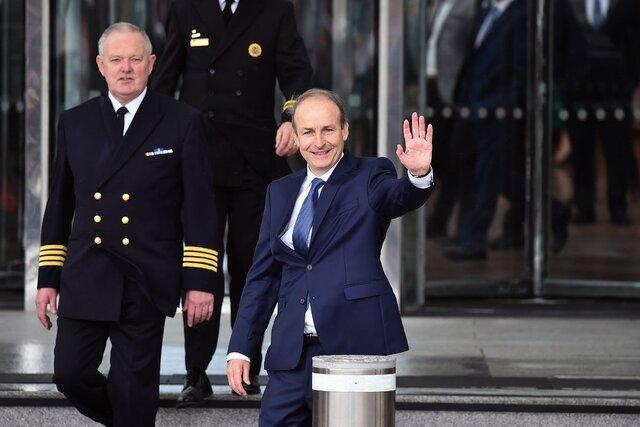 نخست وزیر جدید ایرلند و چالش های پیش رو