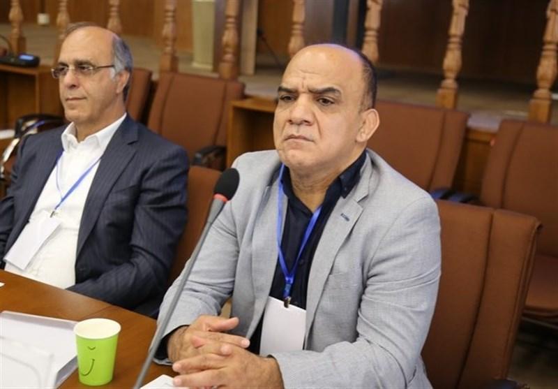 کاوه: اکبرنژاد با تیم کشتی آزاد امید ادامه می دهد، بعضی دوستان می خواهند خیلی زود مربی تیم ملی شوند