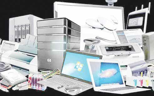 فعالان تجهیزات سخت افزاری خواستار تخصیص ارز حاصل از صادرات شدند