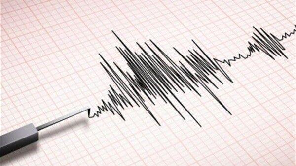 خبرنگاران زلزله حوالی هجدک در استان کرمان را لرزاند