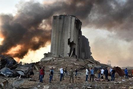 واکنش ارتش لبنان به یک شایعه و ادعای جدید درباره انفجار بیروت