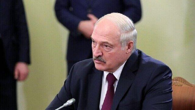 لوکاشنکو خواستار گفت وگو با پوتین شد