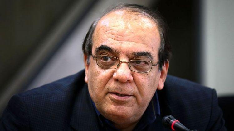 عباس عبدی: ریاست جمهوری کلاس اکابر نیست