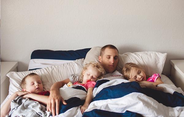 چه مقدار خواب برای بدن کافی است؟