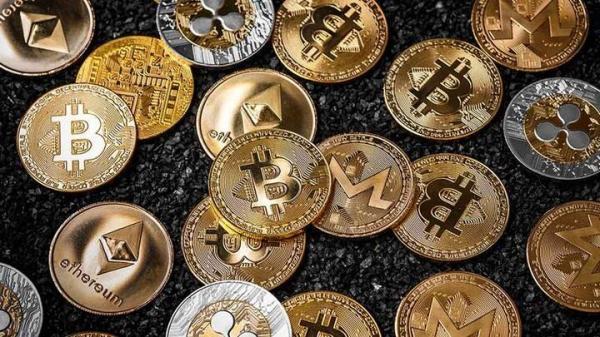 گارد نزولی بیت کوین در آستانه 44 هزار دلار، رمز ارز ها همچنان قرمز رنگ