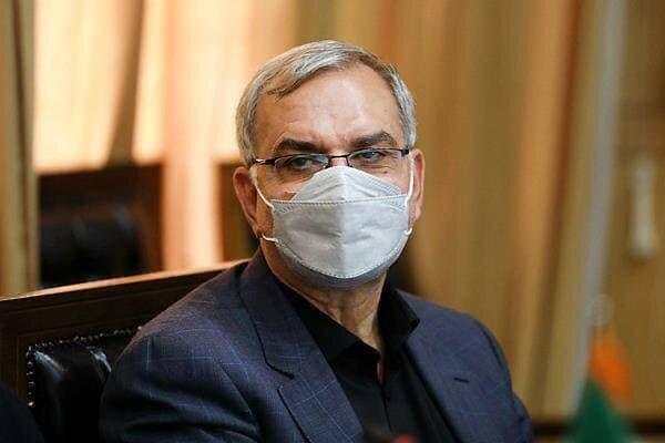 پیغام وزیر بهداشت به مناسبت روز جهانی آلزایمر